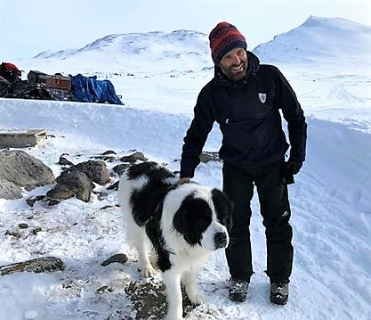 Jim Adventurous Ewe Head Guide