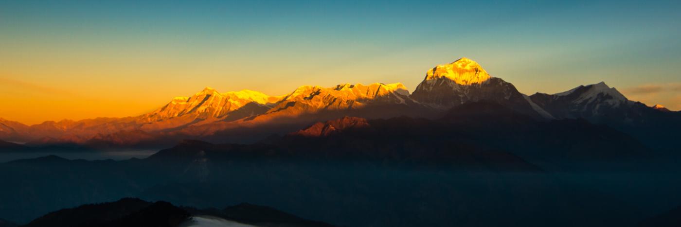 Trekking Nepal | Annapurna Base Camp