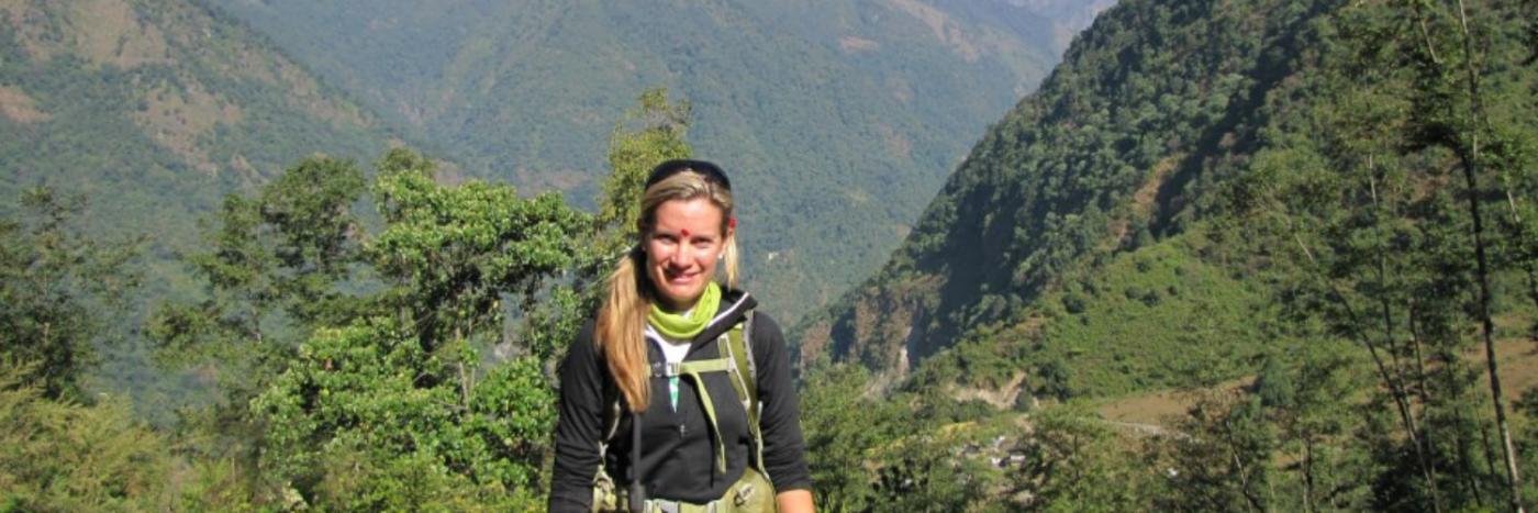 Trek Himalayas | Annapurna Region