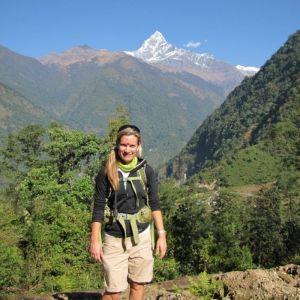 Annapurna Explorer Trek