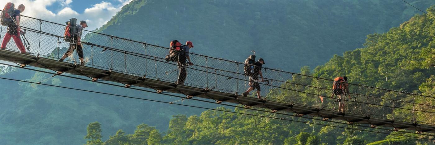 Annapurna Explorer Trek | Nepal Trekking