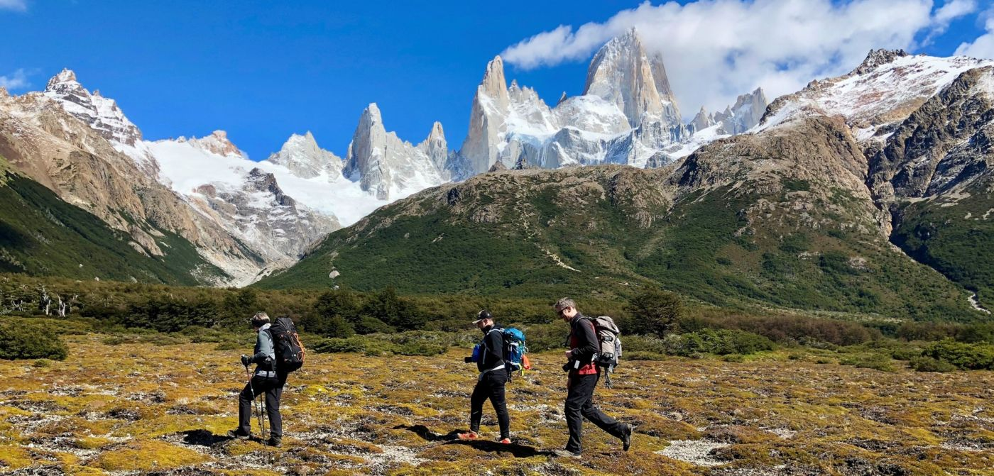 Testimonials Patagonia Trekking Tours
