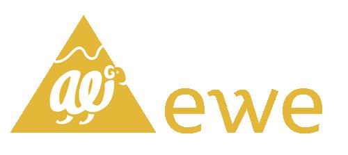 Adventurous Ewe Logo