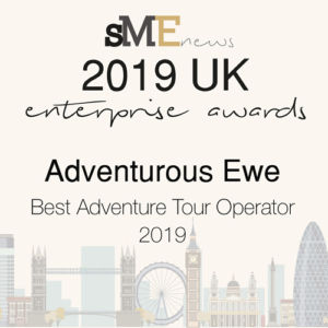 Adventurous Ewe Awards