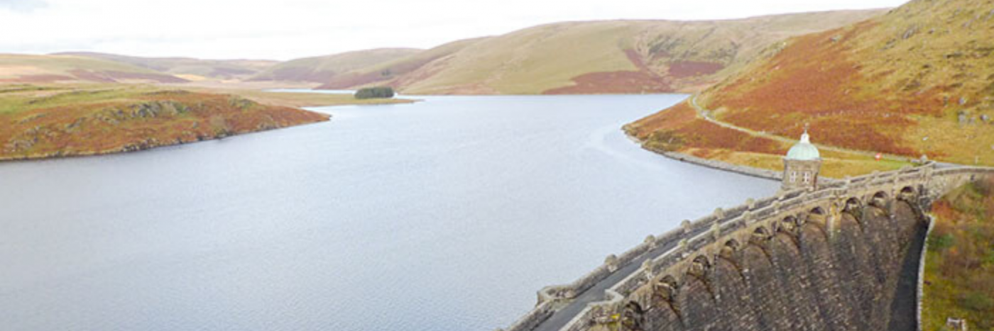 Elan Valley Cycle | Wales Top to Tail
