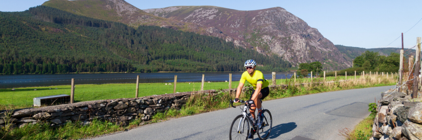 Top to Tail Wales | UK Cycling Holidays & Adventures