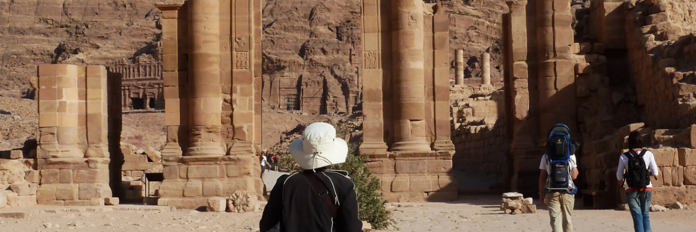 Petra Trek | Adventure Holidays