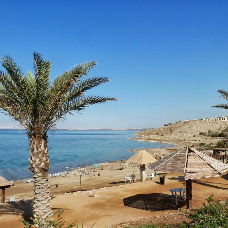 10 Reasons to trek the Sahara Desert