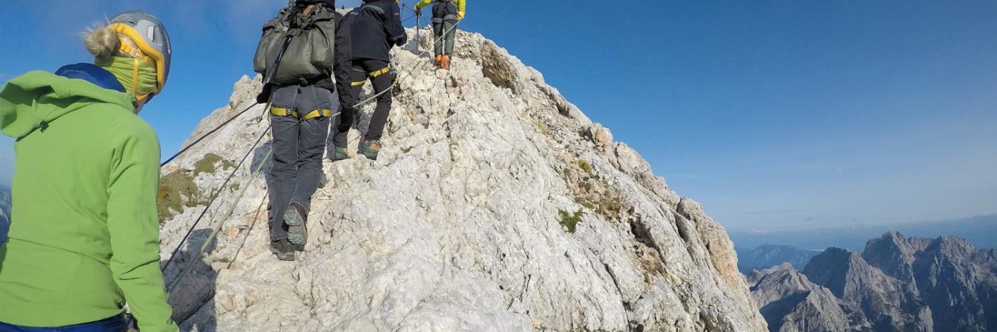 Slovenia Triple Challenge | Triglav