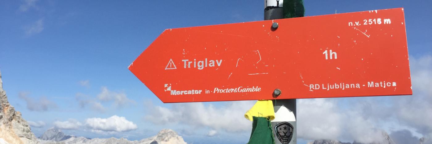 Trigalv Guide | Via Feratta