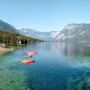 Slovenia Multi Activity Adventure