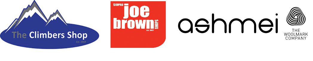 Joe Brown the climbing shop