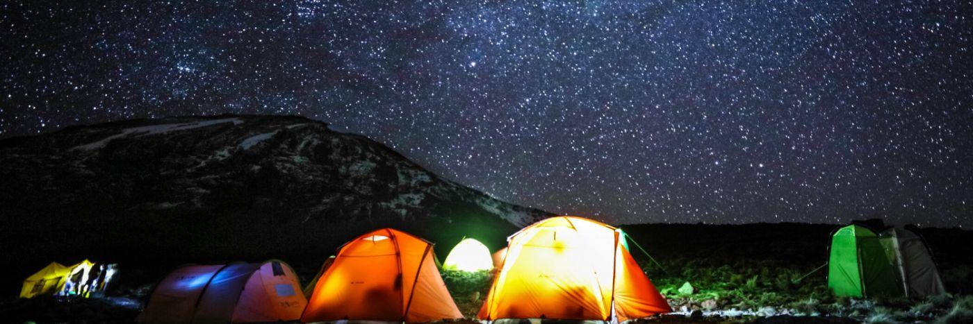 Lemosho Route | Kilimanjaro