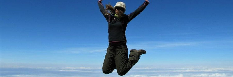 Kilimanjaro | Adventurous Ewe