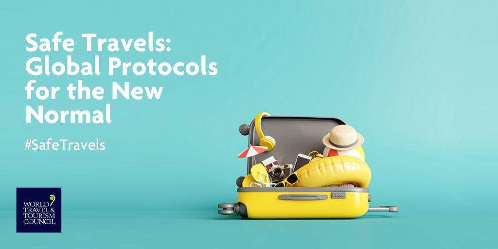 Safe Travel | Adventurous Ewe