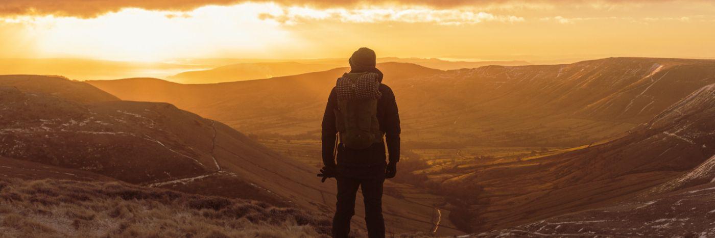 Sunrise on Snowdon | Photography Workshop