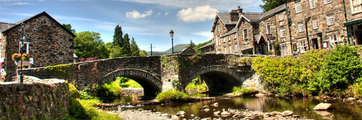 Beddgelert | Snowdonia