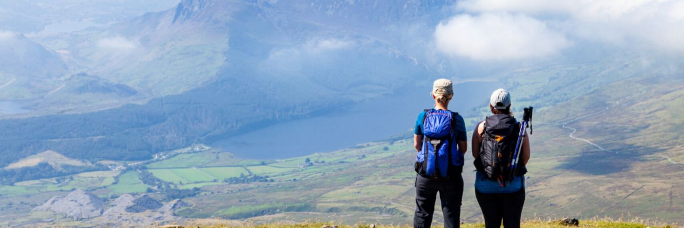 UK Challenges | Wales
