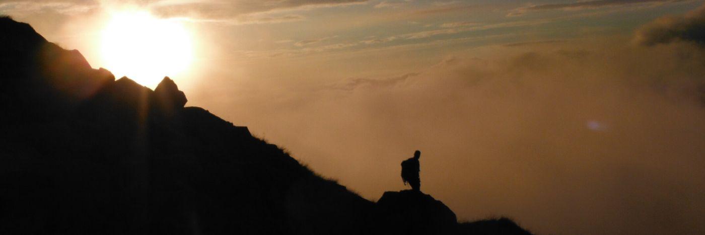 Her Spirit | 3 Peaks Challenge
