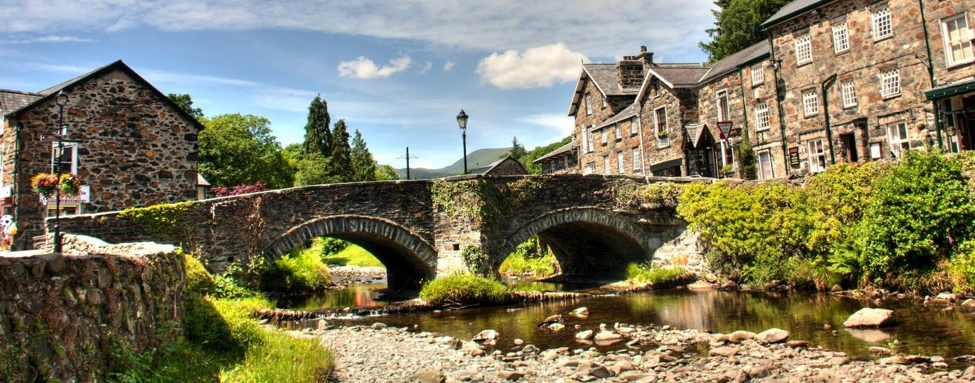 Beddgelert | Adventure Weekend