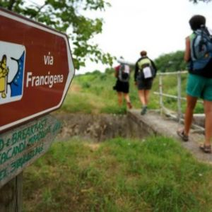 The Italian Camino Trek – Via Francigena