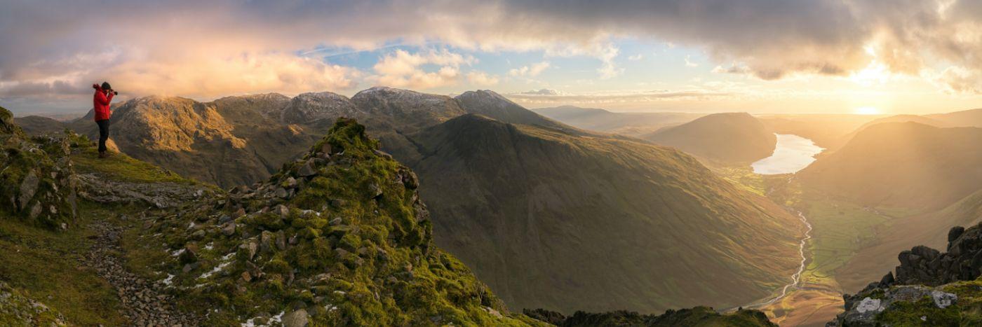 5 Peaks Challenge   Adventurous Ewe