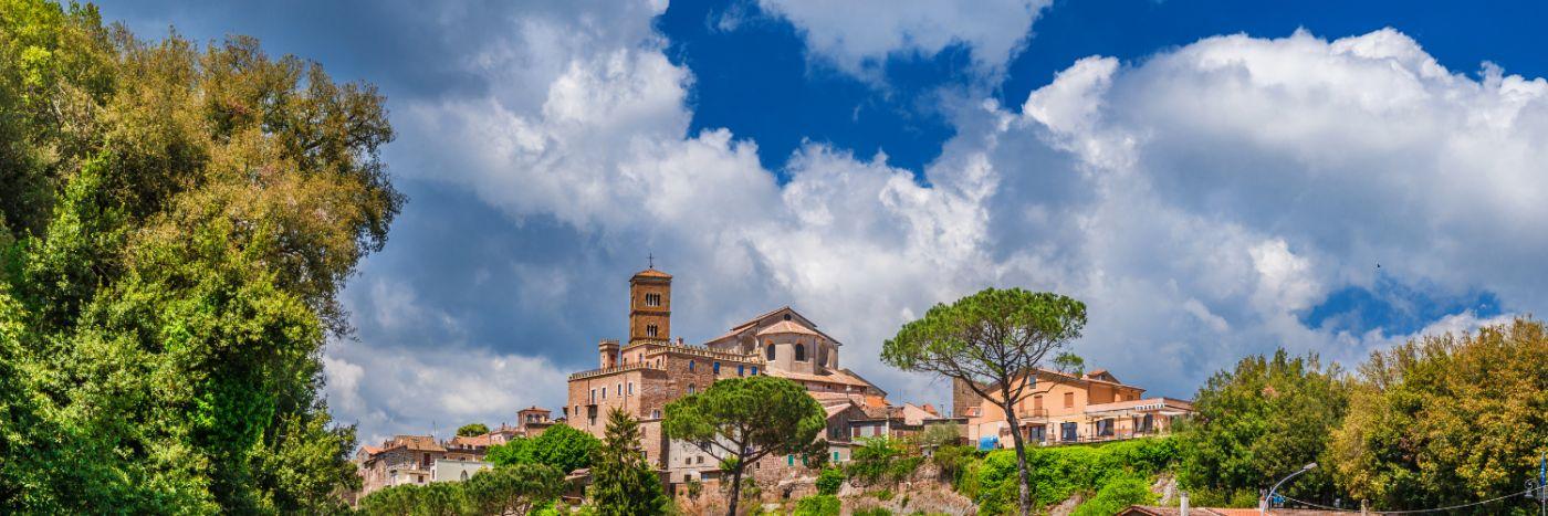 Camino Trek | Italy