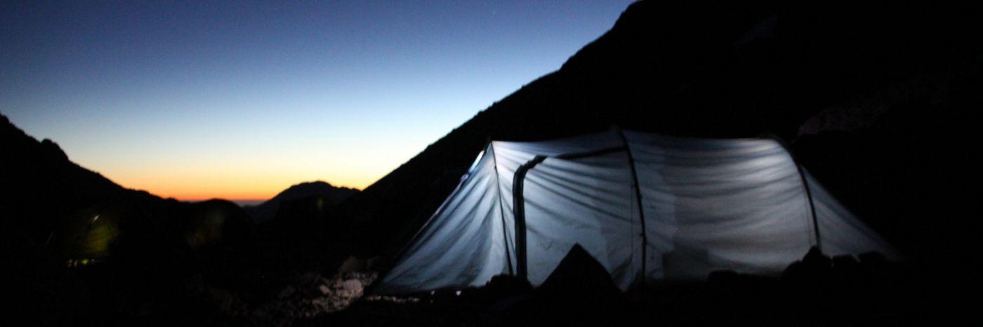 Trek Mt Toubkal
