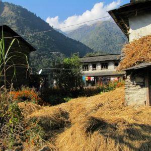 Nepal Hike, Bike & Raft Adventure